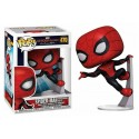 Funko Spider-Man Upgraded Suit