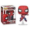 Funko Spider-Man 334