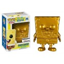 Funko Spongebob Squarepants Gold