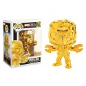 Funko Star-Lord Gold Chrome