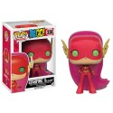 Funko Starfire as The Flash