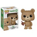 Funko Ted with Bottle