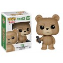 Funko Ted with Remote