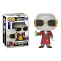 Funko The Invisible Man Chase