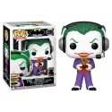 Funko The Joker Gamer