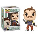 Funko The Neighbor Axe and Rope