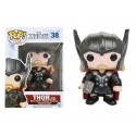 Funko Thor with Helmet