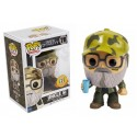 Funko Uncle Si Green Hat Exclusive