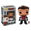 Funko Unmasked Ant-Man