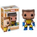 Funko Unmasked Wolverine - Toystatik