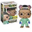 Funko Walter White Green Cook Suit