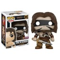 Funko War Paint Conan Exclusive