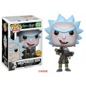Funko Weaponized Rick Chase