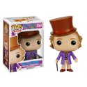 Funko Willy Wonka