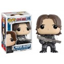 Funko CW Winter Soldier
