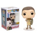 Funko Wonder Woman Amazon
