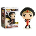 Funko Wonder Woman Amazonia