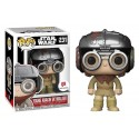 Funko Young Anakin Skywalker Podracer