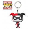 Mystery Keychain Harley Quinn