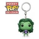 Mystery Keychain She-Hulk