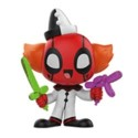 Mystery Mini Deadpool Clown