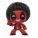 Mystery Mini Deadpool Disco