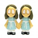 Mystery Mini The Grady Daughters