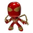 Mystery Mini Iron Spider
