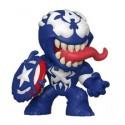 Mystery Mini Venomized Captain America