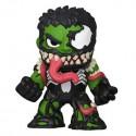 Mystery Mini Venomized Hulk GITD