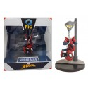 Q-Fig Spider-Man
