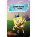 SBS Spongebob at Work