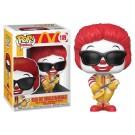 Funko Rock Out Ronald McDonald
