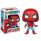 Funko Spider-Man Homemade Suit