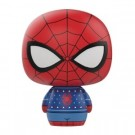Pint Size Spider-Man Ugly Sweater