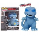Funko Godzilla (Glow in the Dark)