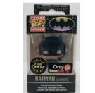Funko Keychain Batman Gamer Glow Chase