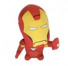Super Deformed Plush Ironman