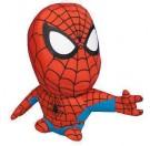 Super Deformed Plush Spiderman
