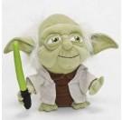 Super Deformed Plush Yoda