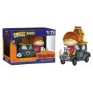 Dorbz Big Gruesome with Creepy Coupe