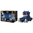 Funko 1950 Batmobile Blue