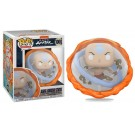 Funko Aang Avatar State