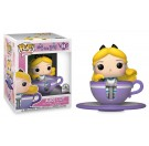 Funko Alice at the Mad Tea Party