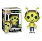 Funko Alien Morty
