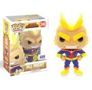 Funko All Might GITD