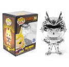 Funko All Might Chrome