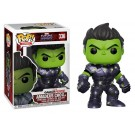 Funko Amadeus Cho as Hulk