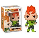 Funko Android 16