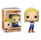 Funko Android 18